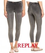 REPLAY TOUCH JEANS -VEL.24, 25, 26, 27, 28, 29,30