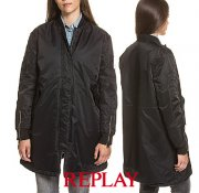 BUNDA / PARKA REPLAY