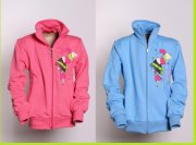 Mikina Romantic Girl 110,116