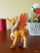 MY LITTLE PONY- APPLE JACK