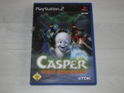 Playstation 2 Hra  CASPER  -SPIRIT DIMENSIONS