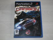 Playstation 2 need for speed carbon