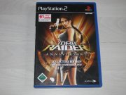 Playstation 2  Hra TOMB RAIDER -2 DISK
