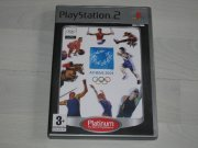Playstation 2 Hra Athens 2004