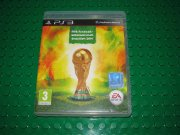Playstation 2 FIFA World Cup Brazil 2014