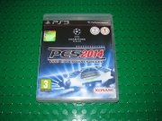 Playstation 2 Pro Evolution Soccer 2014