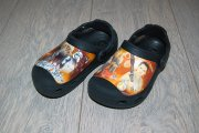 CROCS Star Wars C10-11, PPL zdarma