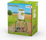 Schleich 41429 Silo na krmivo Farm World