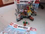 Lego Angry Birds 75824