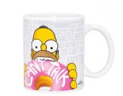Hrnek SIMPSONS Donuts