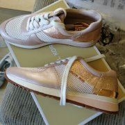 MICHAEL KORS TRAINER SNEAKERS 36, 5 IHNED