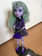 Panenka Monster High Twyla