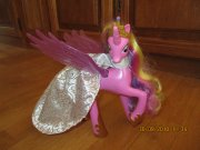 Princezna Cadence My little pony