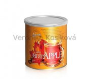 Hot Apple - Horký javor,  dóza 553 gr