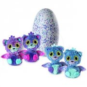*** Hatchimals SURPRISE DVOJČATA KOČIČKY ***