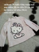 ROLÁK HELLO KITTY