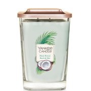 SvíčkaYANKEE CANDLE ELEVATION- Shore Breeze
