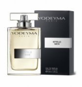 Stylo Men - EDP 100ml -Carolina Herrera - CH Men