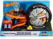 Hot Wheels City deluxe set SKLADEM