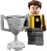 LEGO 71022 HARRY POTTER Cedric Diggory