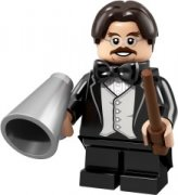 LEGO 71022 HARRY POTTER Professor Filius Flitwick