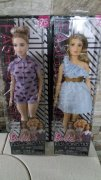 Barbie fashionistas 75 a 76