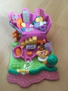 Polly pocket vila Bluebird