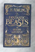 ** Fantastic Beasts and where to find them **
