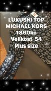 MICHAEL KORS LUXUSNI TOP