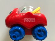 FISHER-PRICE - autíčko
