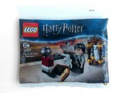 Lego Harry Potter-30407 Harryho cesta do Bradavic
