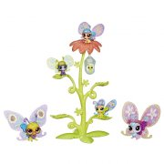 LPS Littlest Pet Shop Motýlí rodinka
