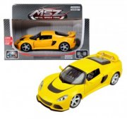 WELLY KOVOVÝ MODEL LOTUS EXIGE S 1:22
