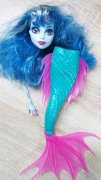 Monster High Sirena