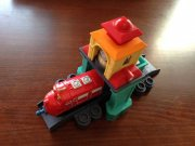 Set vlak Chuggington