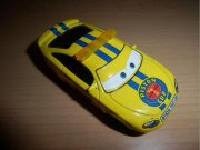cars - piston cup - pace car