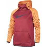 N.O.V.Á NIKE THERMA TRAINING HOODIE, 10 - 12 let