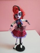 PANENKA MONSTER HIGH