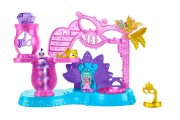 Fisher-Price Shimmer and Shine Teenie Princezna