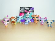 LPS littlest pet shop sada ZOO