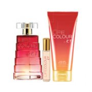 Sada Avon Life Colour