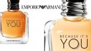 EMPORIO ARMANI Because It´s YOU edp 100 ml