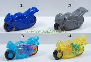Kinder motorky - Racing bikes FT056C-057D, 2014
