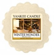 Winter wonder vonný vosk Yankee candle