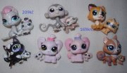 lps,littlest pet shop