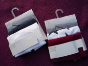 3pack BOXERY H&M 8/9r