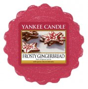 Frosty Gingerbread vonný vosk Yankee candle