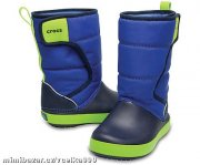 Crocs/Kids´ LodgePoint Snow Boot 36/37