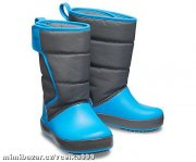 Crocs/Kids´ LodgePoint Snow Boot 37/38