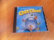 Angličtina CHIT CHAT 1 CD